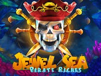 Jewel Sea Pirate Riches Day 2 Day Jackpots