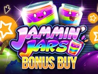 Jammin Jars Bonus Buy